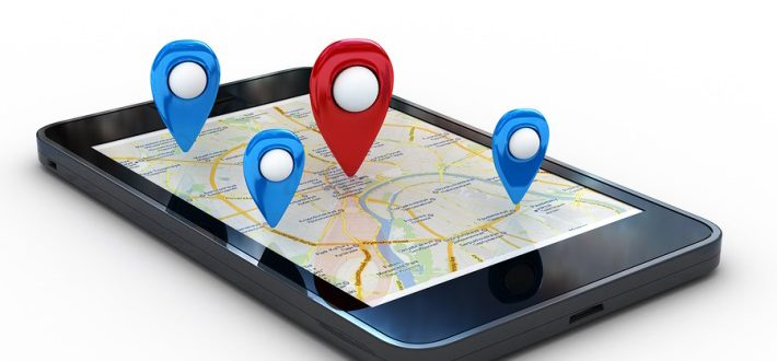 geolocation mobile advertising