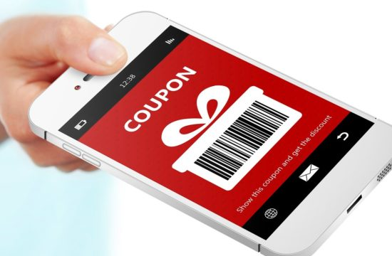 Mobile Coupons Make Consumers Spend More